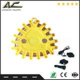 Sécurité Portable Rechargeable Feux de détresse clignotant LED d'urgence Road Flare
