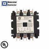 確定目的AC接触器の電気接触器UL 3p 120V 60A