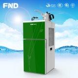 Generator van het Water van de Lucht van het Bureau van het Huis van het Type van Staaf van de thee de Gebruik Gekookte