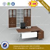 Camera di albergo d'istruzione del laboratorio del banco forniture di ufficio di legno del MDF (HX-8NE089)