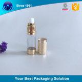 Kosmetische luftlose kosmetische Spray-Luxuxplastikflasche der Flaschen-30ml 50ml 100ml/Verpacken für Serum/Sahne/Lotion