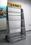 Crémaillère d'étalage automobile amovible faite sur commande professionnelle d'approvisionnements de présentoir de pétrole