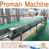 1000-4000 bottiglie per mini impianto di imbottigliamento minerale completamente automatico dell'acqua potabile di ora