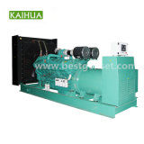 Generatore diesel standby 1500kVA/1200kw alimentato da Kta50-G8