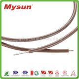 Fio do PVC da alta qualidade e cabo Certificated UL, UL1015