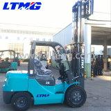 Ltmaの最もよい品質側面のベルト寄せが付いている3.5トンのフォークリフト