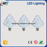 Bulbo caliente de la decoración de la venta de la bombilla de la lámpara del alambre de la cadena del LED