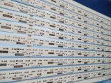 De Raad van de Kring van PCB RO4350b 6.6 Mil (0.167mm) Via in Stootkussen