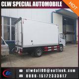 Freezer Van Truck, camion de réfrigérateur avec la température différente de la Chine à vendre