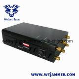 6 Verkiesbare Draagbare GPS Lojack 3G 4G Wimax van de antenne Al Stoorzender van het Signaal van de Telefoon