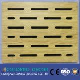 Comitato acustico del legname di legno di isolamento acustico