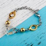 De Juwelen van de Armband van het Roestvrij staal van de Armband van de Omslag van de Armband van de manier