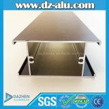 알루미늄 수직 눈 먼 Windows/문을%s 유럽 기준 알루미늄 단면도