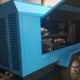 SEP700E Portable compresor de aire de tornillo impulsado por electricidad