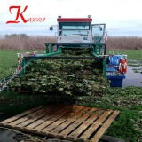 Multifunktions- u. Full-Automatic Weed-Ausschnitt-Bagger für den Export