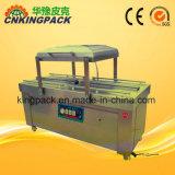 Vakuummaschine für Verpacken- der Lebensmittelmaschine, vakuumverpackende Maschine