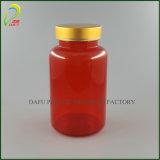 250ml de rode Farmaceutische Plastic Kruik van het Huisdier