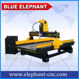 A China o baixo custo! ! Multi-Use Elé1224 3D do Molde de madeira do Cortador de isopor espuma CNC máquina de corte para venda a quente