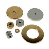 N35~N52 de Permanente Magneet NdFeB van de ring