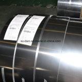 La norme ASTM 430 Ba/2b Fini les bobines en acier inoxydable