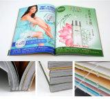 잡지, 책, 브로셔, 메뉴 및 카탈로그를 인쇄하는 제조