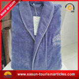 Beschikbare Zacht de Badjas van de Fabrikant van de Lengte van de Knie van het Hotel van Badjassen