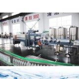 Compléter la chaîne de production de l'eau (le groupe de forces du Centre)