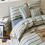コテッジの綿の糸の染められた中国の製造業者のホテルのCoverlet