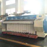 1-4 세탁물 다림질 기계가 전기 롤러에 의하여 또는 증기 상보 커튼은 시트를 깐다