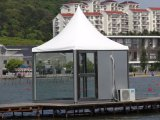 Hochzeitsfest-Pagode-Zelt von 8mx8m