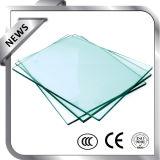 Folha de chapa de vidro de parede dupla preço por metro quadrado