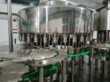 水ジュースの飲料によって炭酸塩化される飲み物の自動モノラルブロックの飲むびん詰めにする上昇の満ちるキャッピングの分類のパッキングラインプラント機械