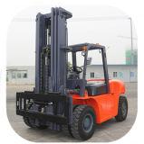 Fd50 5000kg 5ton Dieselgabelstapler mit Japan-Motor-Vollreifen