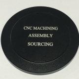 CNCの高精度の非標準カスタムアルミニウムCNCの機械化の部品