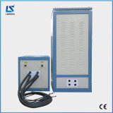 El calentamiento por inducción de la máquina para enfriamiento de metal