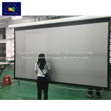 Ecran DE Projection Motorise DE 100 Pouces