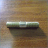 Части CNC изготовленный на заказ стальной точности подвергая механической обработке