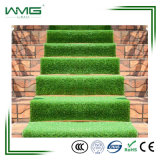 Высокое качество лучшая цена ландшафт искусственных травяных для сада