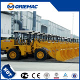 Nuevo cargador Lw800k de la rueda de 8 toneladas Xcm para la venta