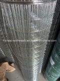 Черное листовое железо 3X3 гальванизировало сваренную ячеистую сеть