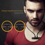 Gymnastique d'écouteurs/exercice courants Bluetooth Earbuds avec la MIC