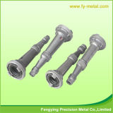 CNC индивидуальные клапан педали из нержавеющей стали