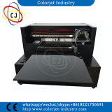 Dx5 헤드를 가진 기계 평상형 트레일러 UV LED 인쇄 기계를 인쇄하는 A3 크기 이동 전화 상자