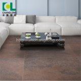 Plancher en vinyle PVC Plancher Plancher en plastique pour la vente, la norme ISO9001 Changlong Cls-01