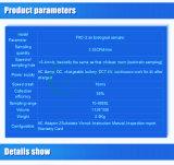 Fkc-2 병원 Planktonic 박테리아 견본집 또는 미생물 공기 견본집