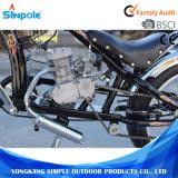 Professionnel de la Chine populaire 80cc gaz Vélo motorisé