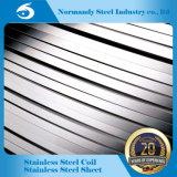 Le premier HR 304 bandes en acier inoxydable