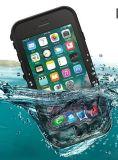 Caja Romper-Resistente impermeable del teléfono móvil para el iPhone