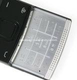 Первоначально открынный мобильный телефон скольжения сотового телефона X3-00