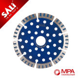 Sali Made Elapwing Polycrystalline Diamond Blade Company